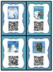 Winter & Holiday QR Code Books (Bundle)