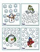 {Winter Incentive Charts!} 4 Charts for Behaviour Manageme