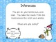 Winter Inferencing FREEBIE