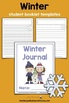 Winter Journal: 25 Journal Writing Prompts