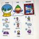 January Literacy Centers