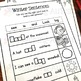 Winter Literacy Worksheets