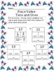 Winter Math Activities (Kindergarten and 1st, Numbers and
