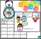 Winter (December) Math Centers CCSS Aligned {Correlates wi