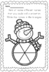 Winter Maths and Literacy Pack