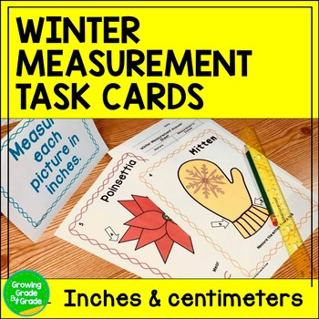 Measurement Task Cards 2.MD.2