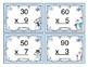 Winter Multiplication (1 Digit x Multiples of Ten CCSS 4.N