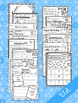 Winter Activities | January Activities NO PREP (First Grade)