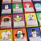 Winter Writing Activities (19 NO PREP Winter Crafts)