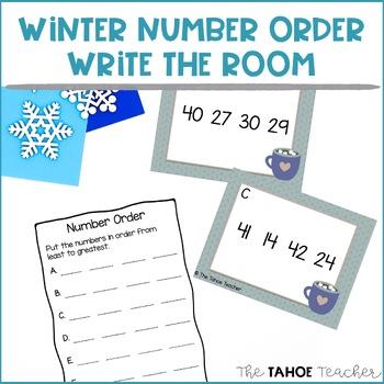 Winter Number Order