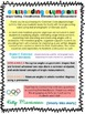 Winter Olympics Athletes and Angles Activity