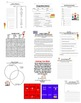 Winter Olympics Math & Literacy Activity Bundle