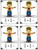 Winter Sports Snowboarding Multiplying Fractions Math Cent