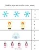 Winter Pack for Preschoolers