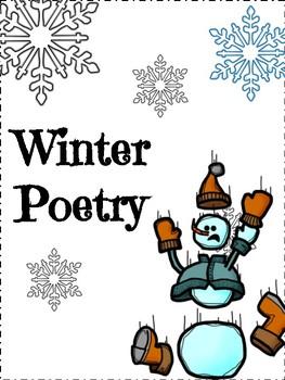 Winter Poetry Center