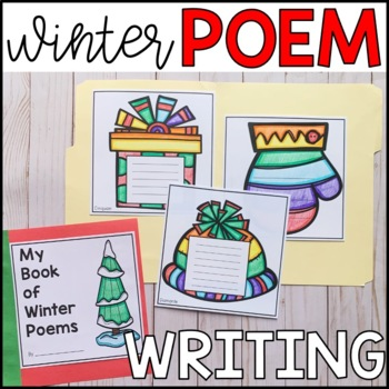Winter Poetry Writing