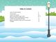 Winter Pronoun Task Card Sampler