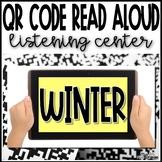 Winter Read Aloud QR Codes