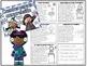 Winter Reading Comprehension Passages in Spanish comprensión