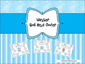 Winter Roll and Cover Pack
