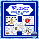 #friday13th Winter Roll and Cover Pack