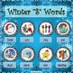 Winter S and S Blends Articulation Unit