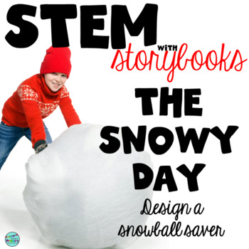 STEM Challenge for Winter