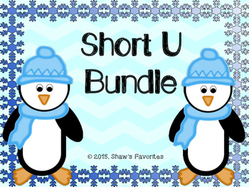 Winter Short U Bundle