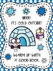 Winter Signs for Your Library Media Center