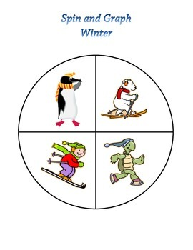 Winter Spin and Graph- UPDATED