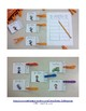 Winter Sports Fun Doubles Addition Math Centers  (Sums of