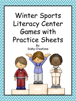 Winter Sports Literacy Centers