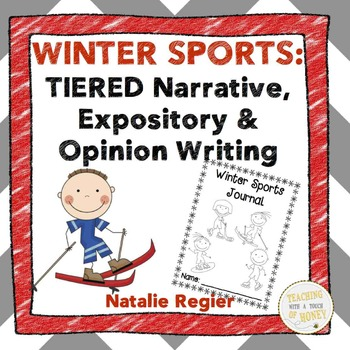 Winter Sports: Tiered Narrative, Expository, and Opinion W