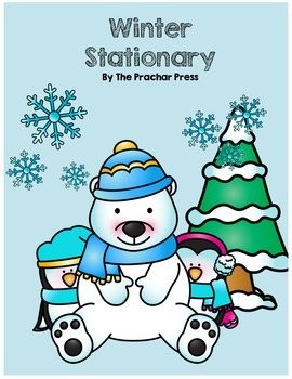 Winter Stationary