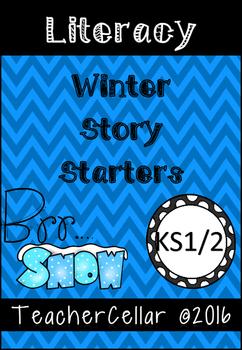 Winter Story Starts