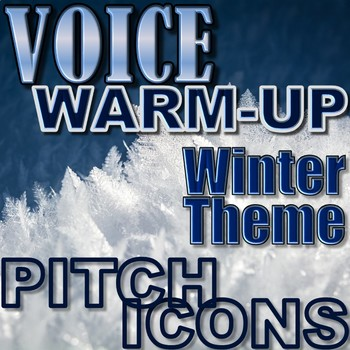 Winter/Christmas Theme Voice Warm up - Elementary Music -