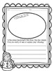 Winter Themed Reading Comprehension Strategies {PRINTABLES