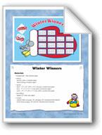 Winter Winners (Bulletin Boards)