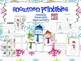 Winter Wonderland Math and Language Arts Unit