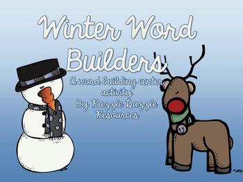 Winter World Builders