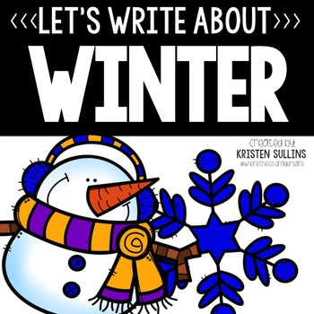 Winter Writing Webs and Drafts