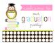 Wise Owl Graduation Printable Welcome/Door Sign