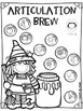 Witch's Articulation Brew