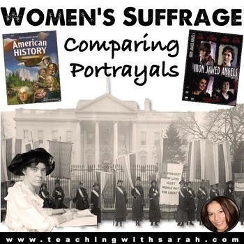 Women Suffrage Movement: Identifying the Obstacles