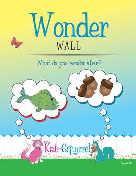 Wonder Wall Bulletin Board