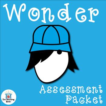Wonder Assessment