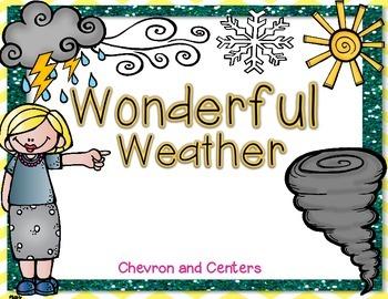 Wonderful Weather