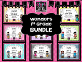 Wonders 1st Grade Activities {THE BUNDLE}