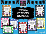 Wonders 2nd Grade Activities {THE BUNDLE}