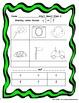 Wonders First Grade Start Smart Three Week Review Activities